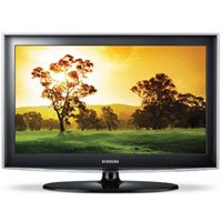 Samsung LN32D403 32-Inch 720p 60Hz LCD HDTV (Black) [2011 MODEL]