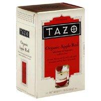 Tazo Organic Baked Cinnamon Apple -- 20 Tea Bags