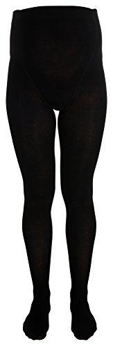 Linique L la pregiata Extra Calzamaglie termica con Aleo vera calze/collant nero (nero) S/40/42