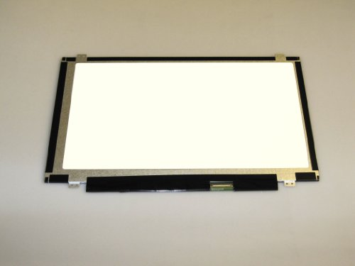 "Dell C1Jkp Laptop Lcd Screen Replacement 14.0"" Wxga Hd Led"