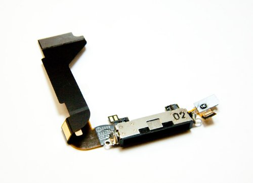 Apple Iphone 4 Dock Connector Flex Cable