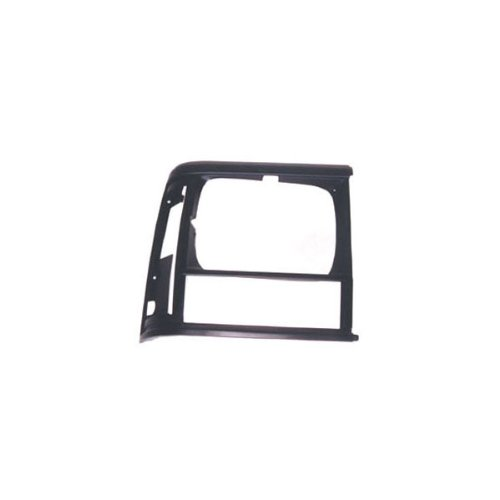Omix-Ada 12419.16 Headlight Bezel - Passenger Side