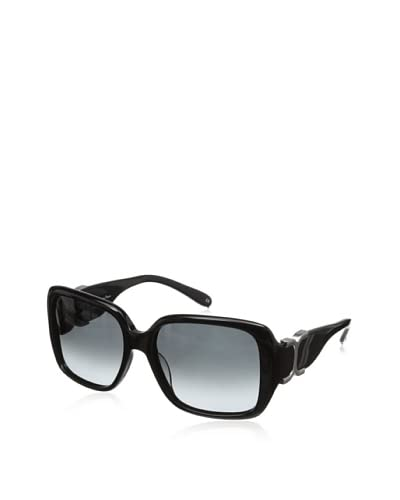 Chloé Women's CL2239 Sunglasses, Black