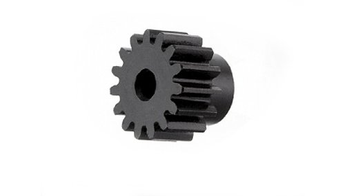 G-made 81415 32 Pitch 3mm Hardened Steel Pinion Gear 15T (1) - 1