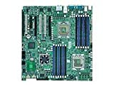 Supermicro DDR3 800 LGA 1366 Server Motherboards X8DAI-O