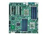 Supermicro DDR3 800 LGA 1366 Server Motherboards X8DAI-O