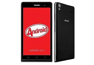 Xolo A1000s (Black)