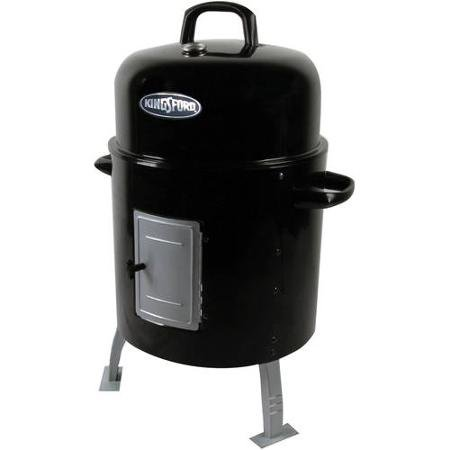 Cheapest Prices! Kingsford Charcoal Water Smoker