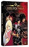 echange, troc Harlock saga : L'anneau des Nibelhungen / l'or du rhin - Edition Collector 2 DVD [inclus 1 livret et des cartes postales]