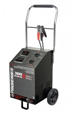 Schumacher Psw-70300A 12 Volt Manual Or Automatic High Performance Charger