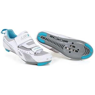 Louis Garneau 2011/12 Women's Tri Speed Triathlon Cycling Shoes - 1487068-611