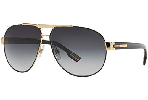 dolce-gabbana-dg2099-gafas-de-sol-para-hombre-multicolor-schwarz-gold-grau-verlaufend-10818g-large
