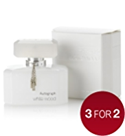 Autograph White Wood Eau de Parfum 40ml