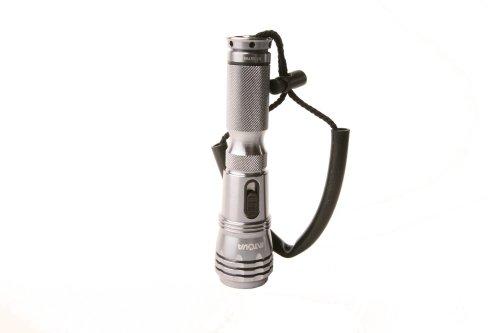 Tovatec Aluminum Torch Flashlight