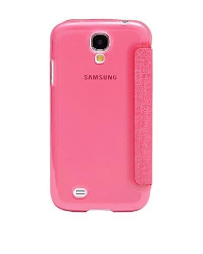 Beja Funda Para Galaxy S4 Rosa