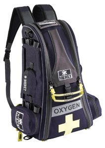Cramer Decker Meret RECOVER O2 Response Bag - TS Ready by Meret