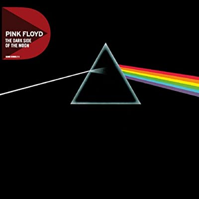 Dark Side Of The Moon (remastered)