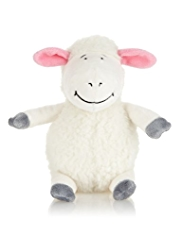 Sherman Sheep Soft Toy