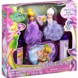 Disney Fairies Bath 6 Gift Set - 1
