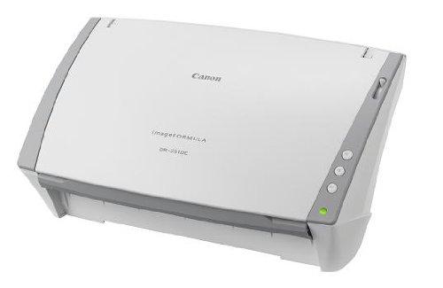Canon imageFORMULA DR-2510C 2455B001