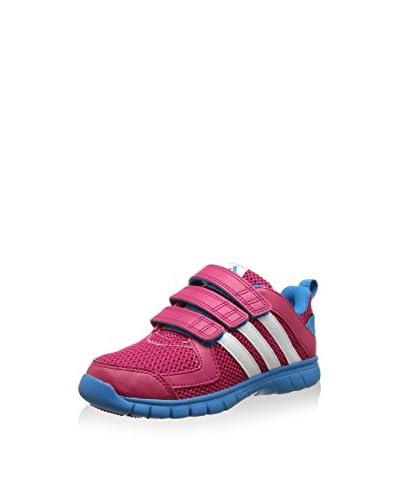 ADIDAS Sneaker Sta Fluid 3 Cf K [Fucsia]