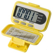 Cheap Ekho Worker Bee Two Function Pedometer (Worker-Bee)