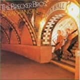 Straphangin' by Brecker Brothers (2007-05-23)