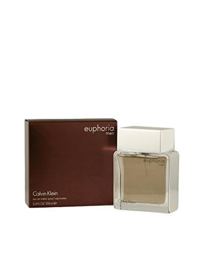 Calvin Klein Men's Euphoria Eau de Toilette Spray, 3.4 fl. oz.