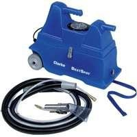 Bextspot Handheld Carpet Spotr CLARKE Steam Vacs / Extractors 04153A (Steam Extractor Automotive compare prices)