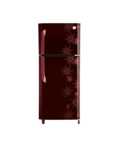 Godrej RT EON 231 C 2.3 231 Litres 2S Double Door Refrigerator (Berry Bloom)