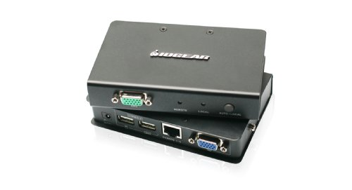 Usb Vga Kvm Cons Extd-Access PC Up to 500ft