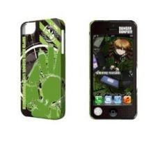 dezaeggu Design Giacca Dangan Ronpa L' ANIMAZIONE iPhone 5casi e protezione, Design 04djan-ipd6-m04
