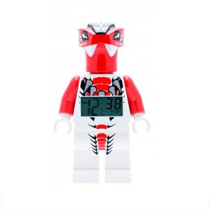 LEGO 9005251 Ninjago Fang-Suei Minifigure Clock from Lego
