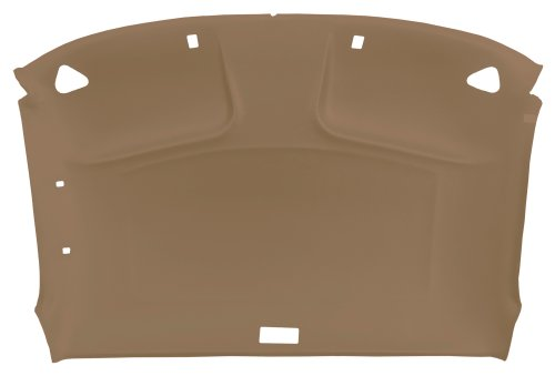 Acme AFH36-FB2004 ABS Plastic Headliner Covered With Medium Beige Foambacked Cloth (2000 S10 Headliner compare prices)