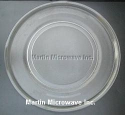 Dacor Microwave Glass Turntable Plate / Tray 16 inches