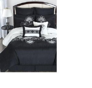 Complete Bed Ensembles King front-1039827