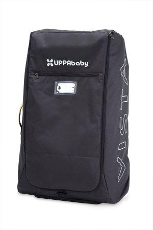 UPPAbaby Vista Travelsafe Travelbag, Black.