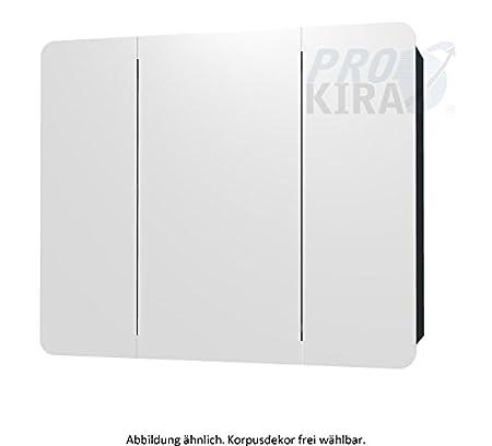 Pelipal Evo Mirror Cabinet (Eo-Sps 02 Bathroom / Comfort N / 86 CM