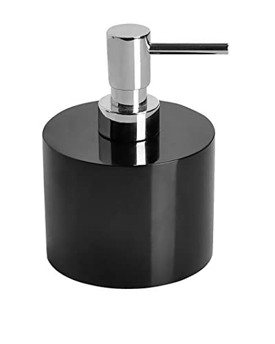 Gedy by Nameek's Piccollo Soap Dispenser YU81-14, Black