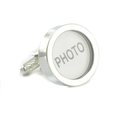 Picture Frame Cufflinks