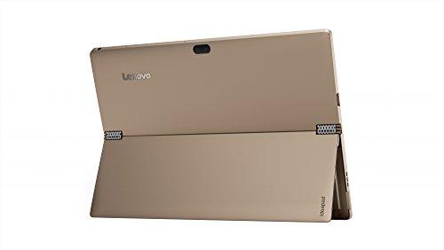 "Lenovo IdeaPad Miix 700 - 12"" 2-in-1 Laptop/Tablet (Intel m5, 12 8GB SDRAM, 256GB SSD, Windows 10) 80QL0020US at Electronic-Readers.com"