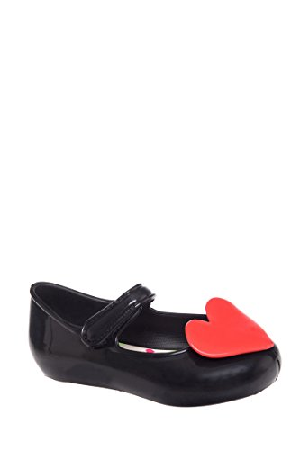 Mini Mel Cool Baby Heart Flat