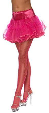 Fever Women's Tulle Petticoat Hot In Display Pack