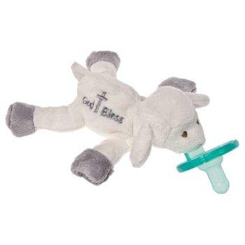 Washing A Stuffed Animal front-604658