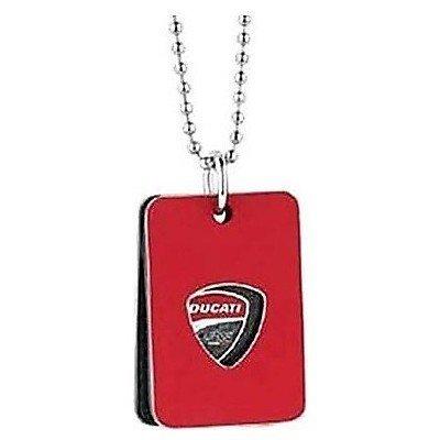 collana uomo gioielli Ducati outlet casual cod. 2.20038660