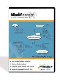 MindManager X5 Pro