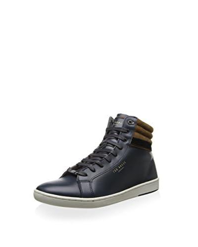Ted Baker Men's Kilma Leather High-Top Sneaker