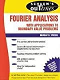 Theory And Problems Of Fourier Analysis With Applications To Boundary Value Problems (007058883X) by Murray R Spiegel