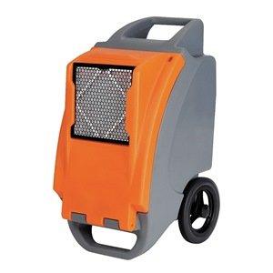Dehumidifier, LGR, 150 Pints Per 24 Hrs