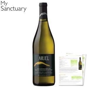 Valencia Wine Co. Chardonnay